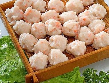 贵州肉丸加工